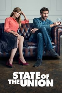 Poster, State of the Union Serien Cover