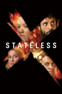 Poster, Stateless Serien Cover