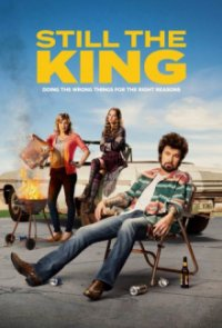 Poster, Still the King Serien Cover