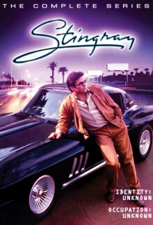 Stingray, Cover, HD, Serien Stream, ganze Folge