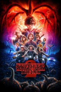 Cover Stranger Things, Stranger Things