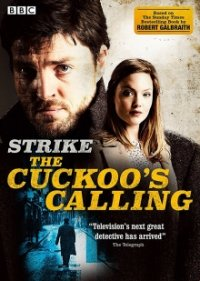 Cover der TV-Serie Strike