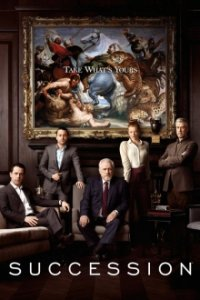 Succession Serien Cover