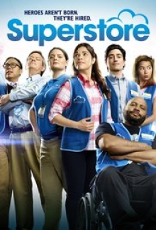 Superstore, Cover, HD, Serien Stream, ganze Folge
