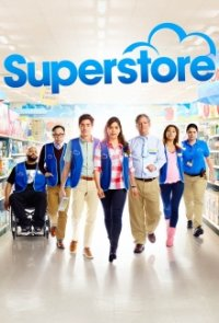Cover Superstore, Superstore