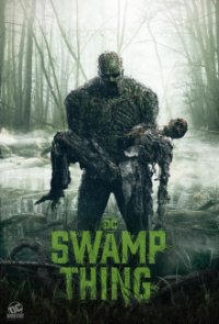 Cover Swamp Thing, Poster