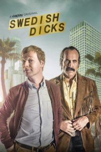 Cover Swedish Dicks, Poster Swedish Dicks