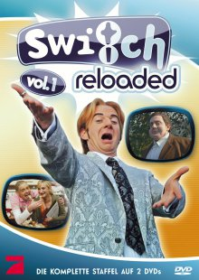 Switch Reloaded, Cover, HD, Serien Stream, ganze Folge