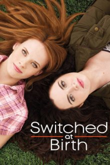 Cover Switched at Birth, Switched at Birth