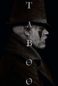 Cover Taboo, TV-Serie, Poster