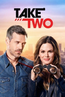 Take Two, Cover, HD, Serien Stream, ganze Folge