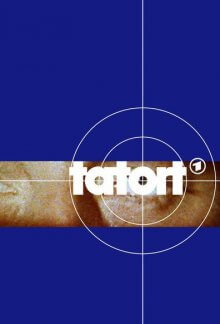 Cover Tatort, TV-Serie, Poster