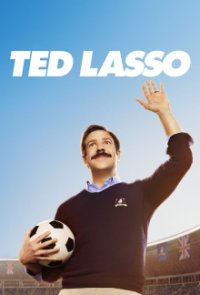 Cover Ted Lasso, Poster, HD