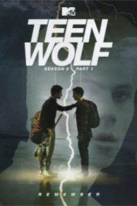 Teen Wolf Cover, Poster, Blu-ray,  Bild