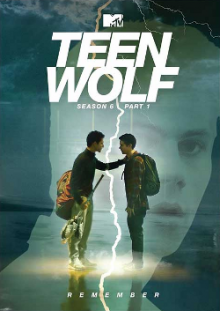 Serienstream.To Teen Wolf