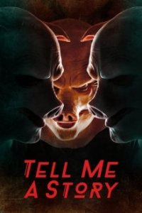 Poster, Tell Me a Story Serien Cover