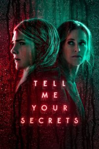 Poster, Tell Me Your Secrets Serien Cover