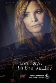 Episode 5 Staffel 1 Von Ten Days In The Valley Sto