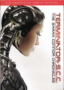 Terminator: The Sarah Connor Chronicles Cover, Poster, Terminator: The Sarah Connor Chronicles