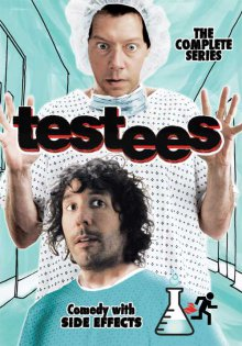 Testees, Cover, HD, Serien Stream, ganze Folge