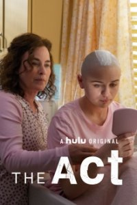 Poster, The Act Serien Cover