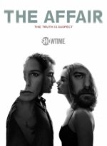 Cover The Affair, Poster The Affair
