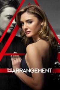 Poster, The Arrangement Serien Cover