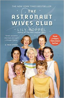 Cover The Astronaut Wives Club, The Astronaut Wives Club