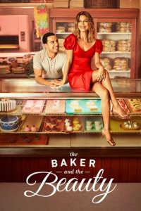 Poster, The Baker and the Beauty Serien Cover