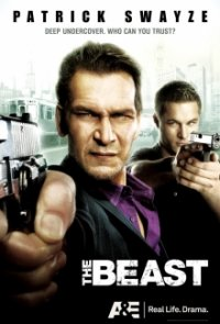 Poster, The Beast Serien Cover
