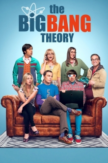 The Big Bang Theory, Cover, HD, Serien Stream, ganze Folge