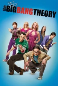 The Big Bang Theory Cover, Poster, The Big Bang Theory DVD