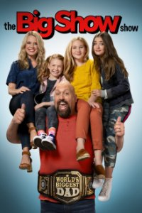Poster, The Big Show Show Serien Cover