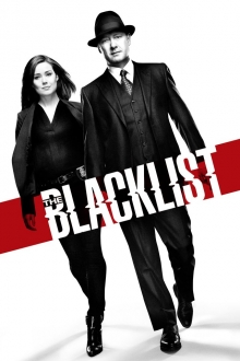The Blacklist, Cover, HD, Stream, alle Folgen