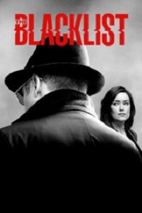 The Blacklist Cover, Poster, The Blacklist