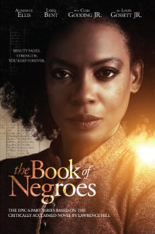 The Book of Negroes Cover, Poster, The Book of Negroes DVD