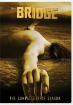 Cover The Bridge - America, Poster The Bridge - America