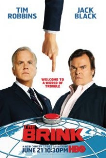The Brink, Cover, HD, Serien Stream, ganze Folge