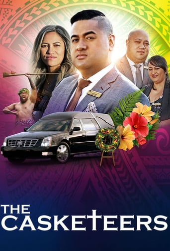 The Casketeers, Cover, HD, Serien Stream, ganze Folge