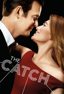 The Catch, Cover, HD, Serien Stream, ganze Folge