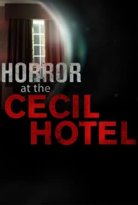Poster, The Cecil – American Horror Hotel Serien Cover