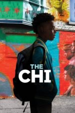 Cover The Chi, Poster The Chi