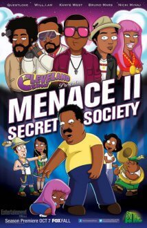 The Cleveland Show, Cover, HD, Serien Stream, ganze Folge