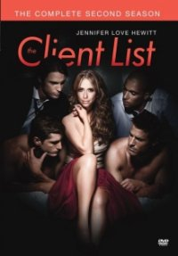Cover The Client List, Poster The Client List