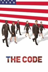 The Code (2019) Cover, Poster, The Code (2019)