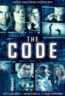 The Code, Cover, HD, Stream, alle Folgen