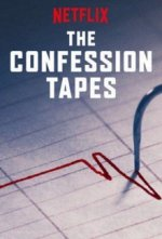 Cover The Confession Tapes, Poster The Confession Tapes