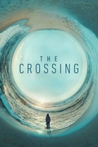 Cover The Crossing, The Crossing