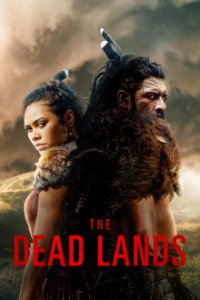 Poster, The Dead Lands Serien Cover