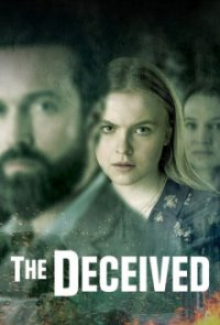 Poster, The Deceived Serien Cover